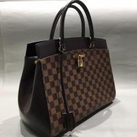 LOUIS VUITTON ルイヴィトン ダミエ リヴォリMM